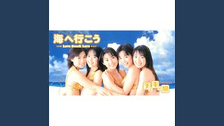 Provided to YouTube by ポニーキャニオン 海へ行こう ~Love Beach Love~ (オリジナル・カラオケ) · チェキッ娘 海へ行こう ~Love Beach Love~ ℗ Pony Canyon Inc.
