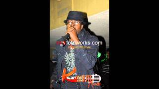 Beenie Man - Father God Help Them {Dancehall EFX Riddim} [CR203 Records] December 2010 ©