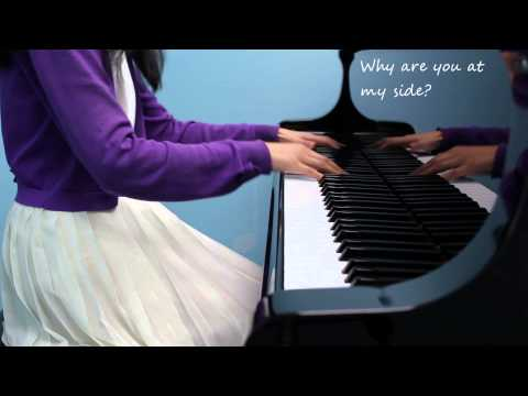 Madonna︱You Must Love Me【Piano Cover】