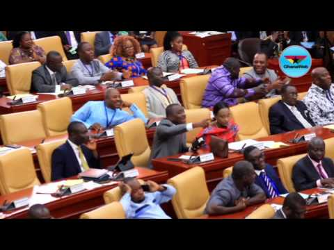 FULL SPEECH: Finance Minister responds to $2.25 billion dome