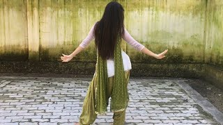 Bahu kale ki | Haryanvi dance | New DJ song 2020 | Dance with Alisha |