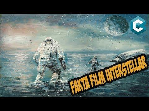 Fakta Film Interstellar