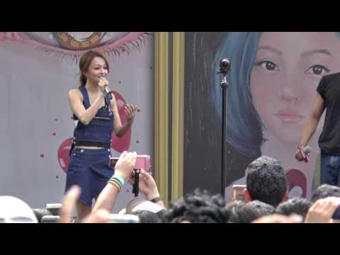 160724 張韶涵(Angela Zhang) 全面淪陷 全台唯一簽唱會2