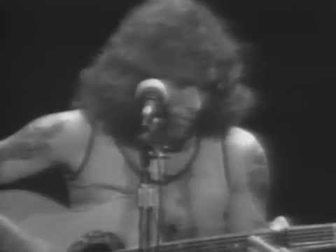 Jorma Kaukonen Keep Your Lamps Trimmed And Burning