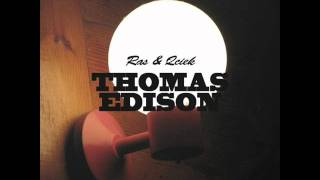 Ras & Qciek - Thomas Edison