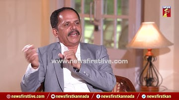 Visionary Entrepreneur Kishore Kumar Hegde from Life Line Feeds - Interview On NewsFirst channel