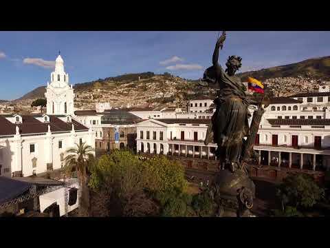Quito, historia y tradición.