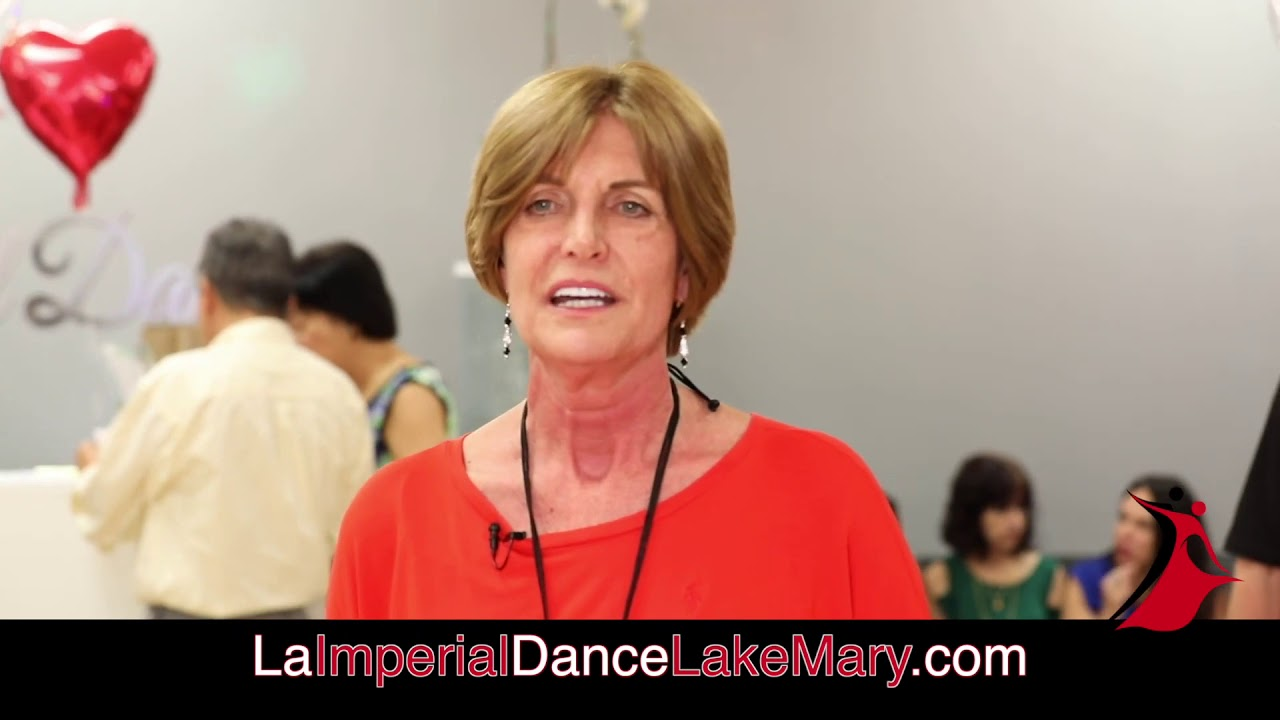 La Imperial Dance Lake Mary- Student Interview (2)