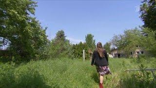 В Австрии сбежавшая от маньяка Наташа Кампуш купила дом, где садист мучил ее долгие годы.