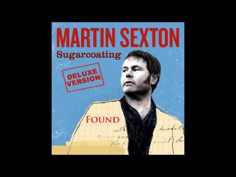 Martin Sexton - Found