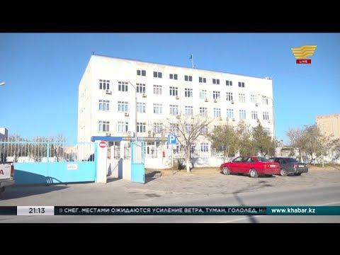 За жестокое обращение с пациентом уволили врача в Актау