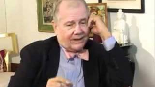 Jim Rogers - How to Invest in China in the 21st Century