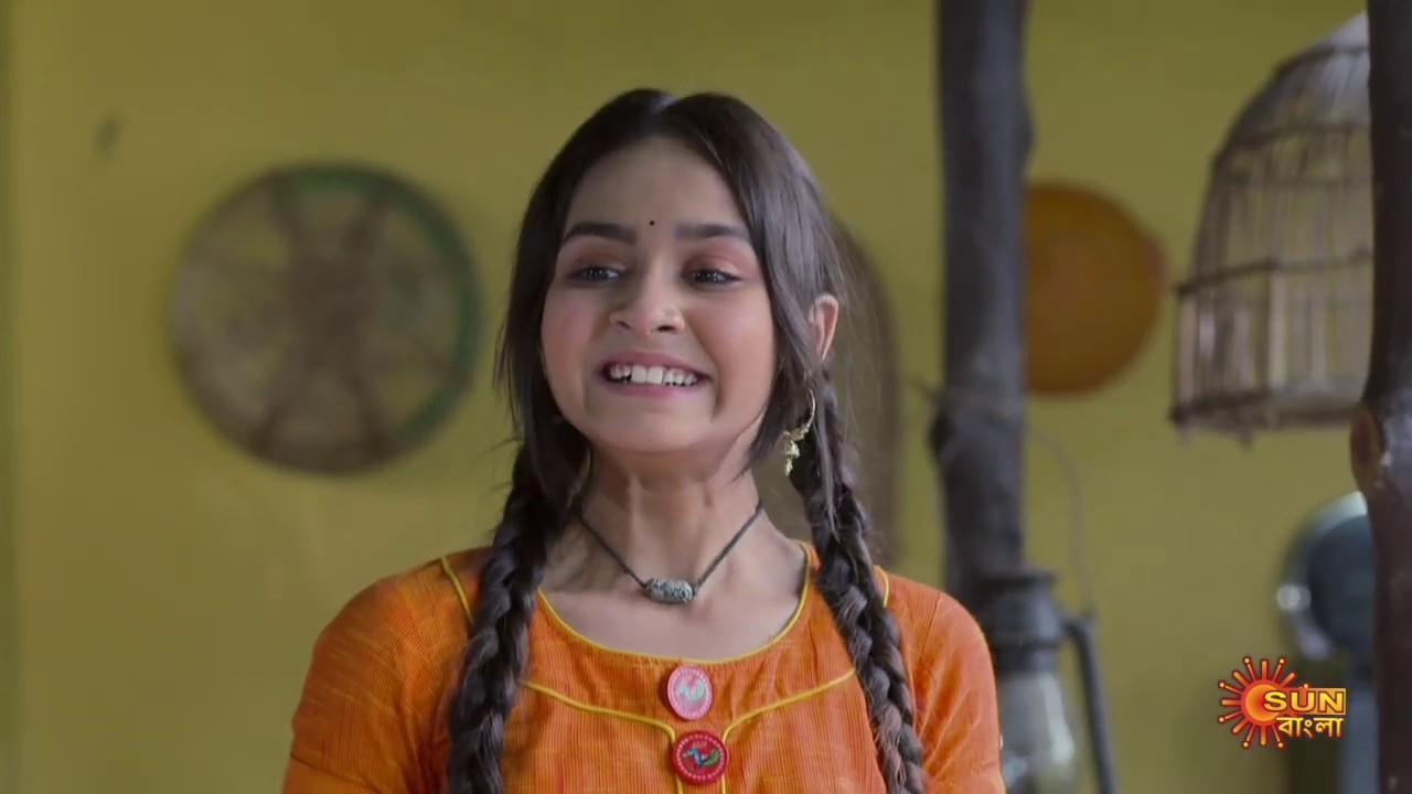 Download Singhalagna - Full Episode | 25th Mar 2020 | Sun Bangla TV Serial | Bengali Serial