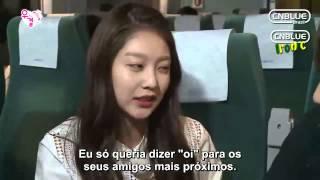 Extra/Cenas Inéditas - WGM - Casal Lee Jonghyun & Gong SeungYeon