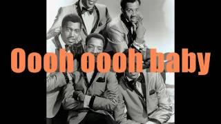 The Temptations - I know (I