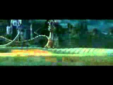 Dragon Wars-Imoogi vs Buraki - YouTube