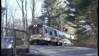 LIRR - Grade Crossings