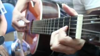 Giấc mơ trưa - Guitar đệm hát