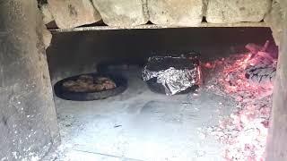Fırında Güveç köfte