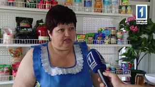 Одесса делает базар на рынке Початок 23