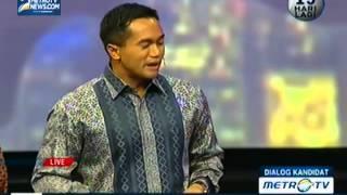 Dialog Kadin Capres dan Cawapres: Jokowi-JK (1)