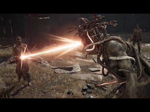 Assassin's Creed Odyssey | Die Medusa