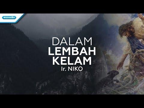 Ir. Niko Njotorahardjo - Dalam Lembah Kelam (Official Video Lyric)