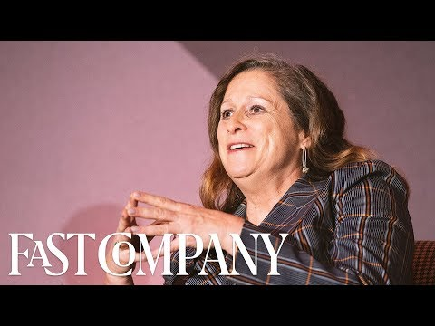 """Abigail Disney: CEO Salaries Are """"Insane"""" And They're Killing America 