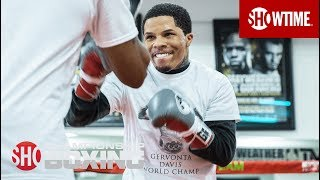 Take a look at unbeaten IBF Junior Lightweight Champion Gervonta Davis as he gives a tour of his old neighborhood in Baltimore. #SHOSports Subscribe to the ...