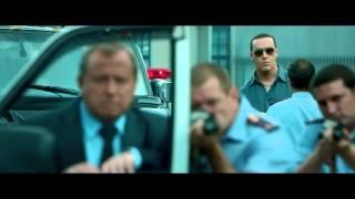 Фильм «Черная роза» 2014  Трейлер  Криминал, боевик