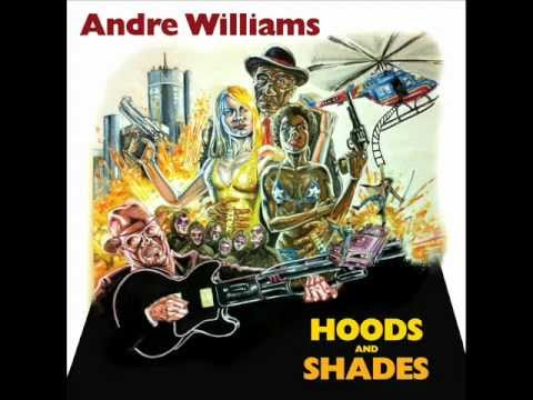 Andre Williams - Dirt