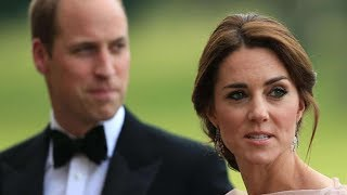 The Untold Truth Of William and Kate's Marriage