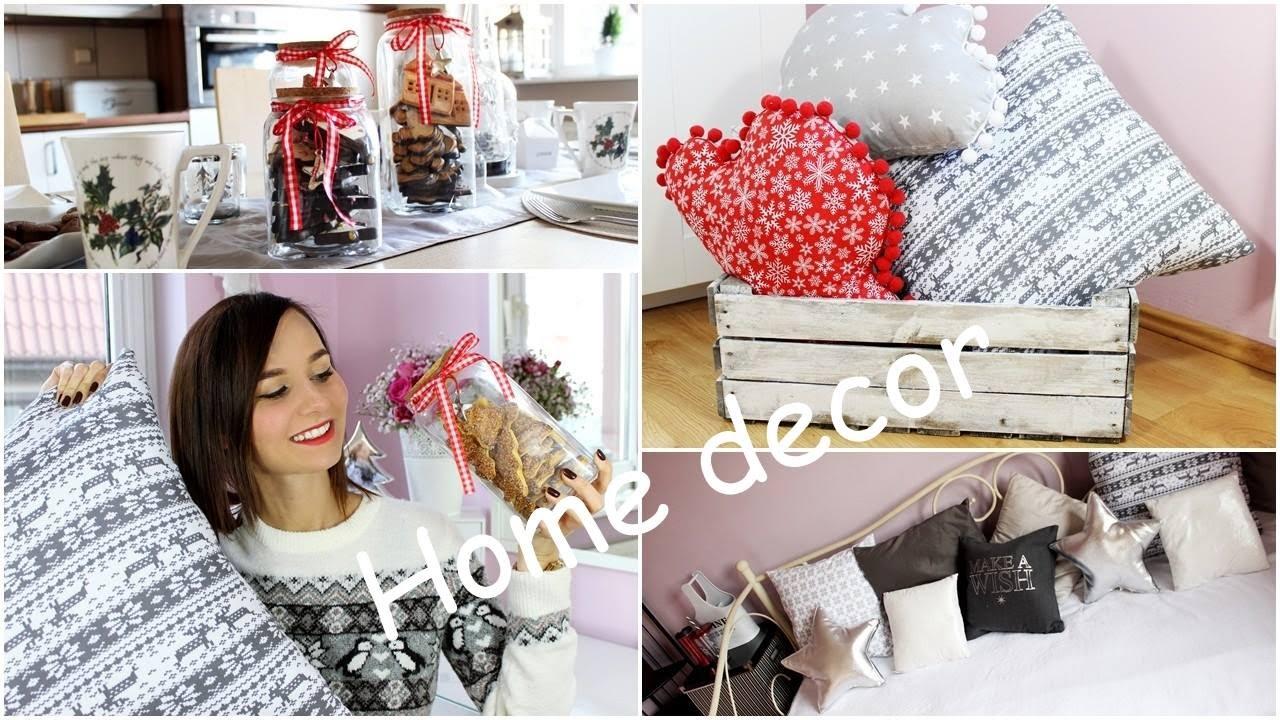 Christmas Home Decor Youtube