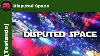 [Testando] Disputed Space