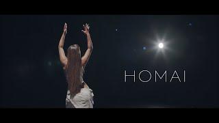 Vaiteani - Homai (Official Video)