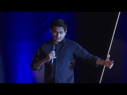 Forbes 30 Under 30 : Value of Unconventional Education  | Ashwin Ramesh | TEDxMSUniversityofBaroda