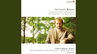 Piano Concerto, Op. 39: IV. All'Italiana (Tarantella) : Vivace - in un tempo