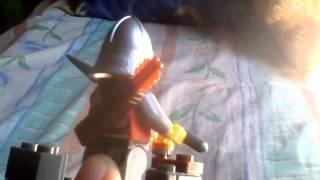 Lego new vj rock