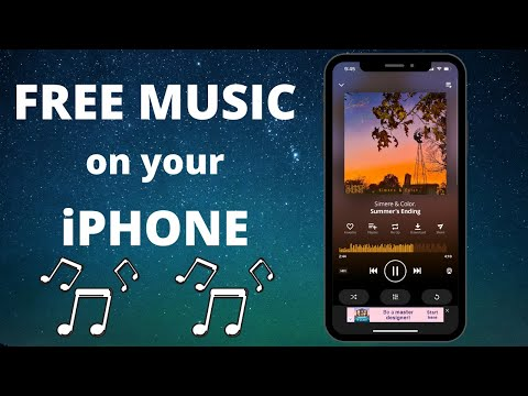 How to Download Music for Free Directly on Your iPhone! 2015
