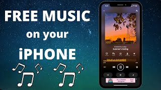 How to Download Music for Free Directly on Your iPhone! -2015 thumbnail