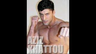 Aziz Khattou (portrait d