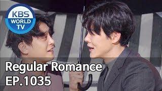 Regular Romance | 단골 로맨스 [Gag Concert / 2020.02.15]