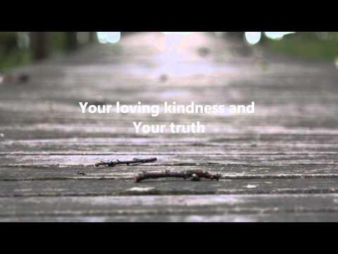 We Cry Out - Jeremy Camp (w/ lyrics)