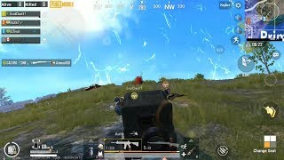 PUBG Mobile Android Gameplay #25