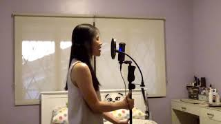Say You Won't Let Go - James Arthur (cover by Erika Go)