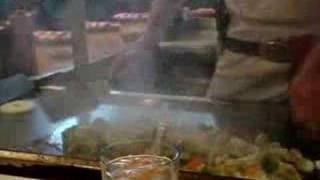 Tokyo Diner!