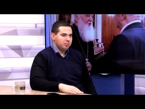 DumskayaTV: День на Думській. Михайло Кацин, 17.01.2019