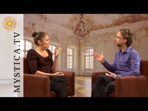MYSTICA.TV: Bahar Yilmaz - Die spirituelle Reiseleitung