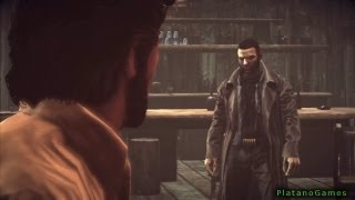 Gambar cover The Wolverine - Uncaged: Part 7 - Logan vs Victor Creed - X-Men: Origins Videogame - HD