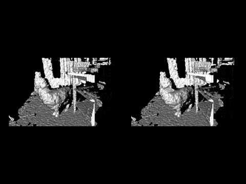 StereoscopiKinect 3D